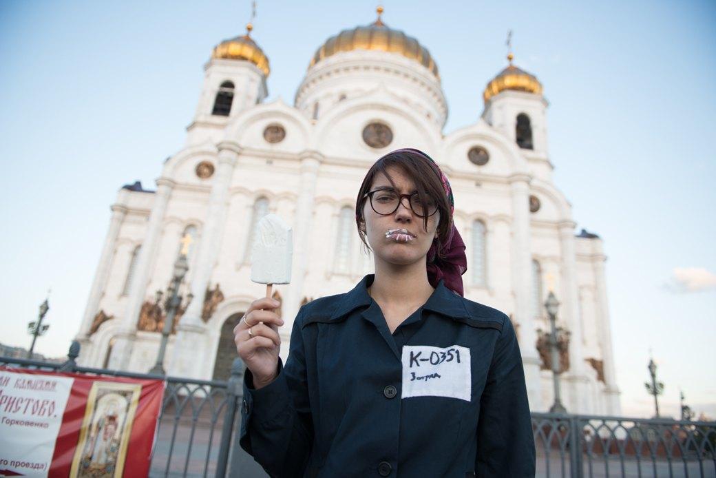 Катрин Ненашева - Не бойся. 2015