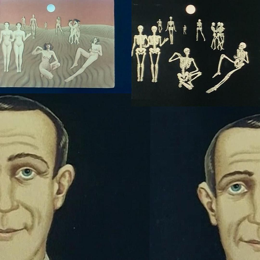 """Бегство мистера Мак-Кинли"", 1975"