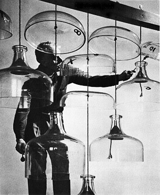 Гарри Парч, создатель 43-тоновой системы