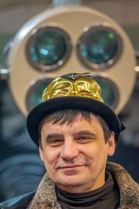 Фото Рауль Скрылёв, 2015
