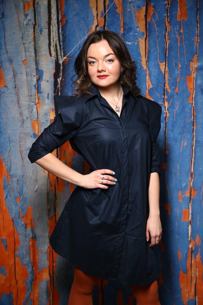Анна Будникова. Архитектор, сооснователь архитектурно-консалтинговой студии M-A SPACE